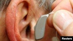 La OMS quiere aumentar la conciencia sobre la importancia de una detección temprana de la pérdida de audicion.