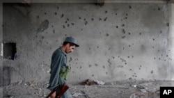 نیویورک تایمز و واشنگتن پست: بررسی حادثه کشته شدن یک امریکایی درکابل