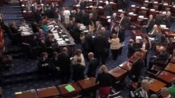 Immigration Overhaul Clears US Senate