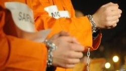 Pentagon Guantanamoni yopish harakatida, Behzod Muhammadiy