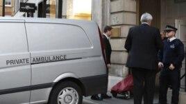 La policía investiga las causas de la muerte de la enfermera, que se produjo dos días después que Kate Middleton fue dada de alta.