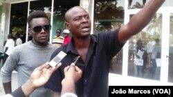 Antigos combatentes protestam contra atrasos nas pensões em Benguela