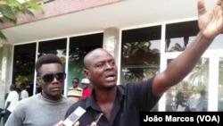 Antigos combatentes protestam em Benguela contra atraso no pagamento das pensões - 2:26