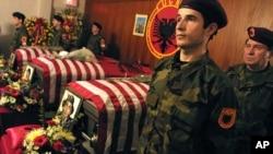 Sahrana braće Bitići, 3. mart 2002