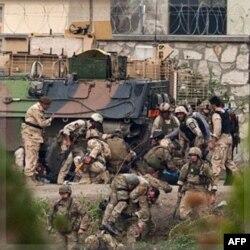 Moliyaviy tanazzul NATO kelajagiga raxna solmoqda