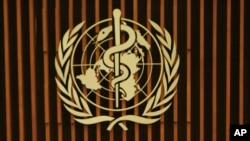 The World Health Organization, WHO