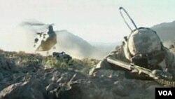 SAD: Predsjednik Obama saopštava odluku o početku povlačenja američkih snaga iz Afganistana