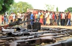 Déclaration de la Force républicaine du Burundi