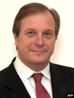 Fred Kemp, Atlantika Kengashi rahbari