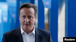 PM David Cameron bertekad menggunakan segala cara untuk mengalahkan ISIS (foto: dok).