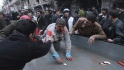 Meaningless Assad Proposal