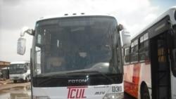 Transportes angolanos poderã entrar em greve -2:46