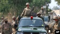 بلوچستان صوبه کې په دې وروستیو کې د وسله والو او امنیتي ځواکونو ترمنځ د نښتو پېښو کې سېوا والی مخې ته راغلی