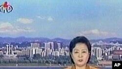 北韓呼籲南韓恢復雙方談判。