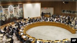 United Nations Security Council (file photo)