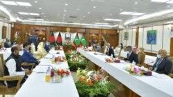 যৌথ কমিশন গঠনসহ চারটি বিষয়ে সমঝোতা স্মারক স্বাক্ষর করেছে বাংলাদেশ ও মালদ্বীপ