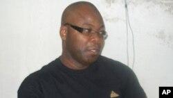 Rodney Sieh de Frontpage Africa, dont RSF fustige l'incarcération