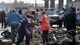 Shpërthim në Nigeri, të paktën 71 të vrarë