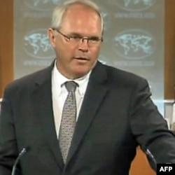 Bivši američki ambasador Kristofer Hil