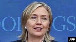 Klinton: Shtetet e Bashkuara do ta përdorin ndryshe forcën