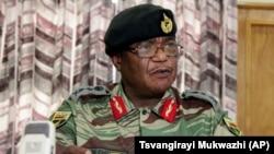 VaConstantino Chiwenga