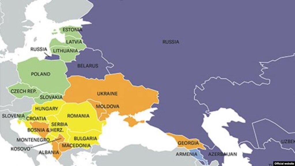 Freedom House dhe sfidat për Shqipërinë