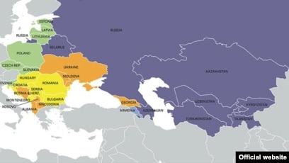 Доклад о стране грузия 5262