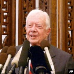 Elder Jimmy Carter