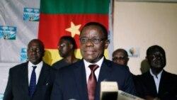 Libération d'une soixantaine de militants de l'opposition au Cameroun
