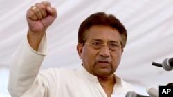 جنرال پرویز مشرف