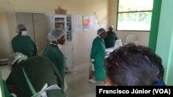 Dezenas de milhar de casos de malaria no Huambo -1:00