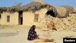 بلوچستان پاکستان - آرشیو