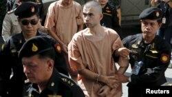 中国新疆31岁维族男子阿德姆·卡拉达格