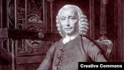 John Harrison's clocks helped make it possible to find longitude