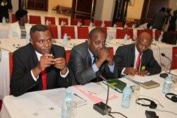 Le reportage de Christophe Nkurunziza