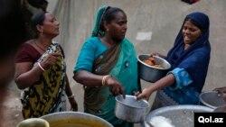 Theo Liên Hiệp Quốc, tình trạng suy dinh dưỡng ở Ấn Độ còn phổ biến hơn cả vùng Hạ Sahara của châu Phi.