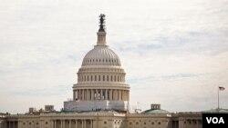 Para anggota DPR baru Amerika dilantik hari Kamis (3/1), dan akan segera menghadapi perdebatan soal pagu utang pemerintah AS.
