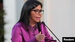 Делси Родригес