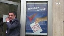 Azərbaycanda parlament seçkiləri