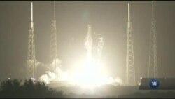 SpaceX запустили на орбіту унікальний пристрій, який може створити систему GPS-навігації. Відео