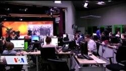 """Russia Today u Americi se registruje kao """"strani agent"""""""