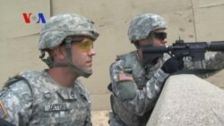 Iraq War Veterans Speak Out (VOA On Assignment July 4, 2014)