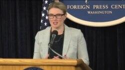آمادگی آمریکا برای همکاری همه جانبه با روسیه