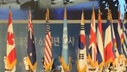 南北韓紀念朝鮮戰爭65週年