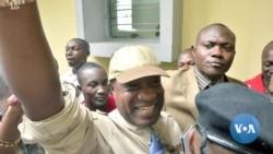 Koffi Olomidé condamné à deux ans de prison