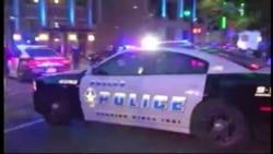 Убийство полицейских в Далласе