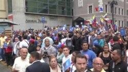 ONU expresa sorpresa tras decisión del Tribunal supremo venezolano