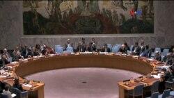 ONU prepara misión política para proceso de paz en Colombia