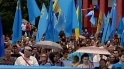 Rusya Müslüman Tatarlar'ı Koruyacak mı?