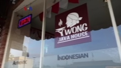 Susah Nggak Ya: Restoran Wong Java House